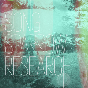 Song Sparrow Research LP cover