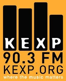 KEXP logo