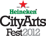 City Arts Fest 2012