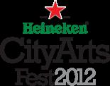 City Arts Fest 2012